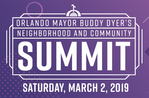 Mayor's Summit 2019