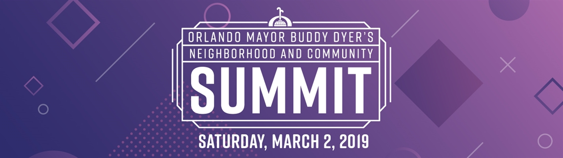 Mayor's Summit 2019 Logo